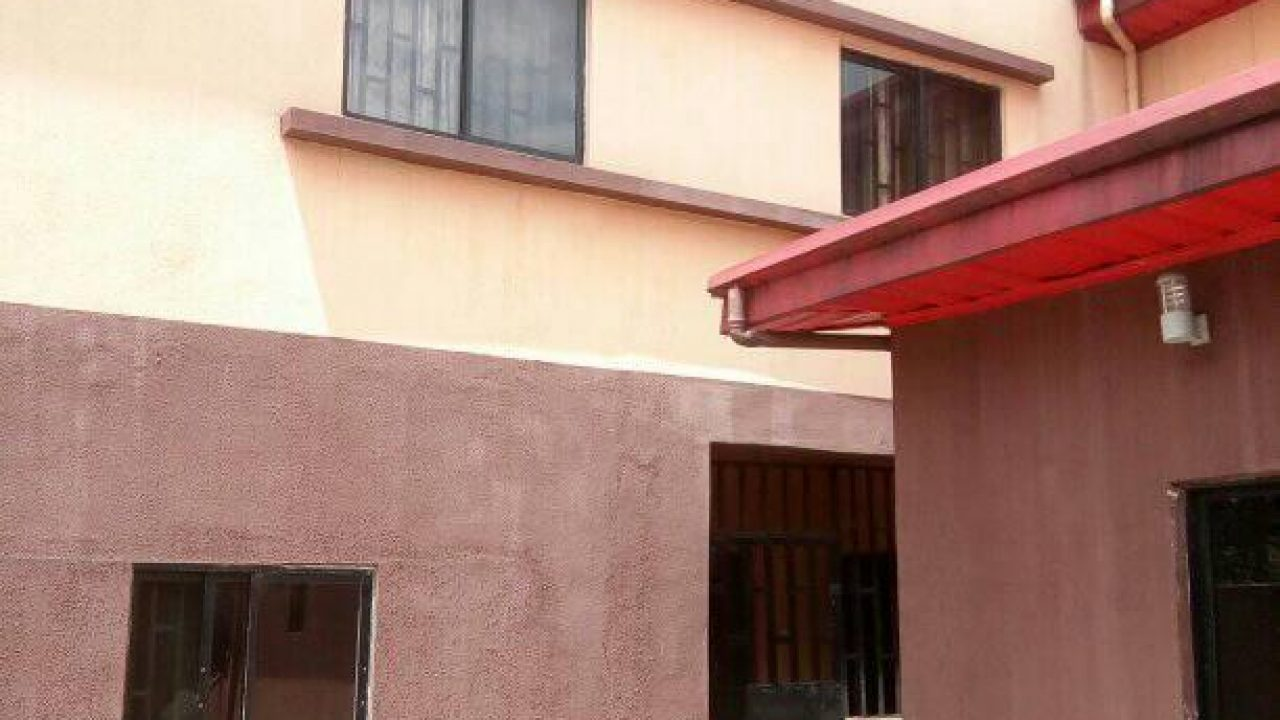 1 bedroom flat for rent in portharcourt Ada George