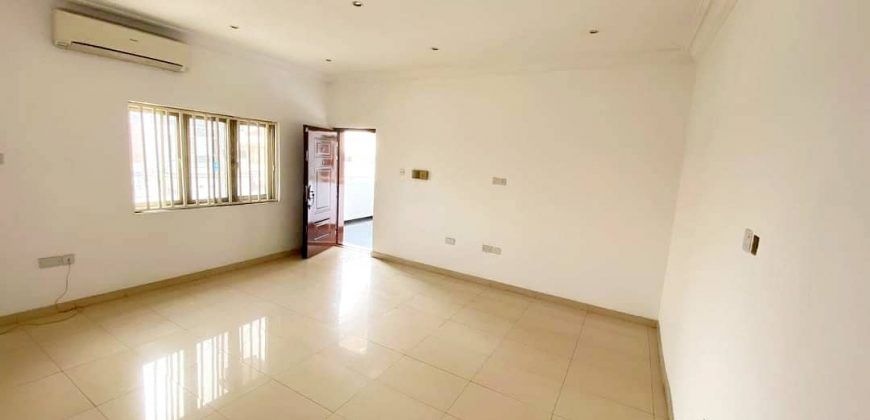 A 3 bedroom flat for rent in lekki phase 1