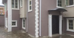 room and parlour in Ajah for rent