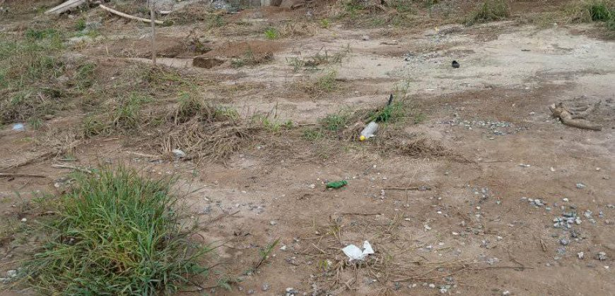 land for sale in Alagbado lagos