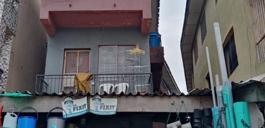 HOUSE FOR SALE IN LAGOS ISLAND LAGOS