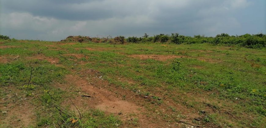 8 hectares of land for sale in lekki