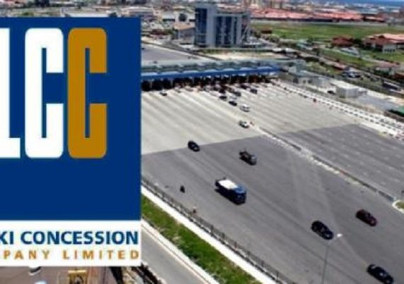 LAGOS STATE GOVERNMENT TAKES OVER LEKKI