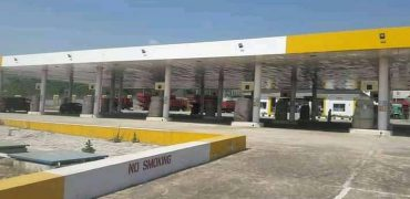 filling station in kubwa abuja for sale