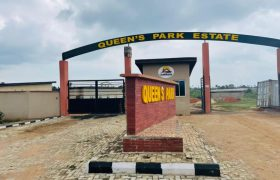 Fresh Plots of Land For Sale